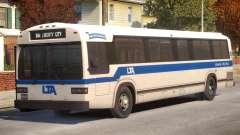 1988 MCI TC40-102A Classic v1.5 for GTA 4