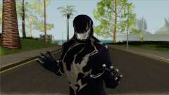 Spiderman Web Of Shadows: The Snatcher for GTA San Andreas