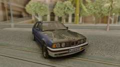 BMW E34 Wagon for GTA San Andreas