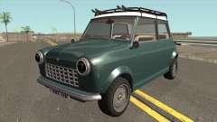 Weeny Issi Classic GTA V for GTA San Andreas
