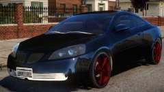 Pontiac G6 Beta for GTA 4
