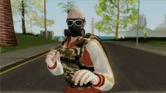Skin Random 72 (Outfit Military) for GTA San Andreas