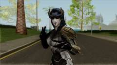 Marvel Future Fight - Proxima Midnight for GTA San Andreas