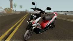Yamaha Mio GT STD for GTA San Andreas