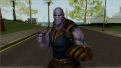 MFF Ininity War Thanos for GTA San Andreas