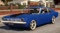 Ford Maverick GT for GTA 4