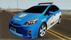 Toyota Prius PMERJ for GTA San Andreas