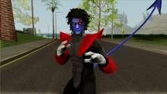 Nightcrawler Age of Apocalypse for GTA San Andreas