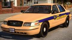 Kentucky Vehicle Enforcement for GTA 4