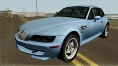 BMW Z3 M Coupe 2002 for GTA San Andreas