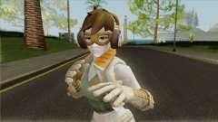 D.Va Scavenger for GTA San Andreas