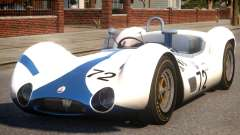 Maserati Tipo 60 Birdcage V.1 for GTA 4
