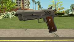 Fortnite Desert Eagle v2 for GTA San Andreas