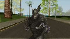 Spider-man Web Of Shadows: Symbiote Wolverine for GTA San Andreas