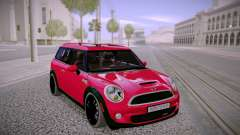 Mini Cooper for GTA San Andreas
