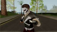 Pack Crossbones From Avengers Academy for GTA San Andreas