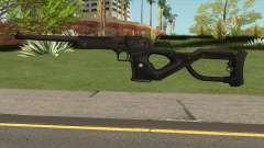 Desert Eagle Car-14 for GTA San Andreas