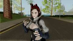Snow White from S.K.I.L.L. Special Force 2 for GTA San Andreas