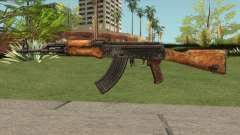 Escape From Tarkov AKM for GTA San Andreas
