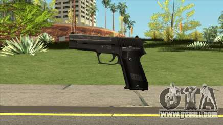 SIG P220 for GTA San Andreas