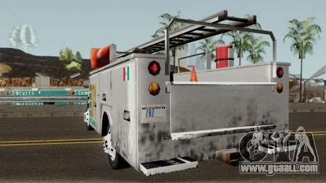 Ford F150 CFE (SA Style) for GTA San Andreas