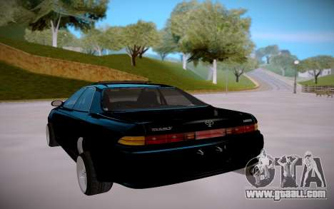 Toyota Mark II jzx90 for GTA San Andreas
