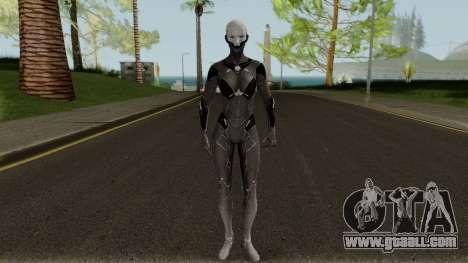 Tetra for GTA San Andreas second screenshot