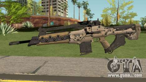 Call of Duty Black Ops 3: M8A7 for GTA San Andreas