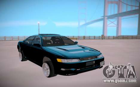Toyota Mark II jzx90 for GTA San Andreas