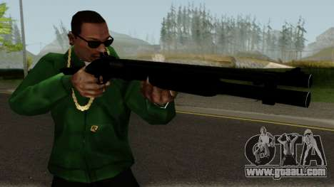 Mossberg 590 for GTA San Andreas