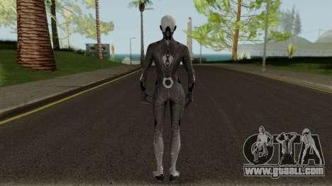 Tetra for GTA San Andreas third screenshot