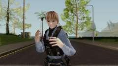 Ayane Police