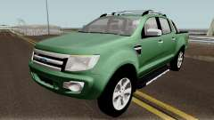 Ford Ranger 2012 for GTA San Andreas
