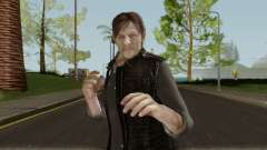 The Walking Dead Season Temporada 9 Daryl Dixon for GTA San Andreas