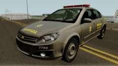 Chevrolet Vectra Elite da Brigada Militar for GTA San Andreas