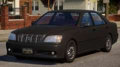 1999 Toyota Crown S 170