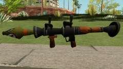 Fortnite RPG for GTA San Andreas