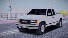GMS Sierra for GTA San Andreas