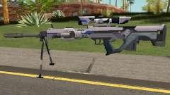 QBU-80 from Knives Out for GTA San Andreas