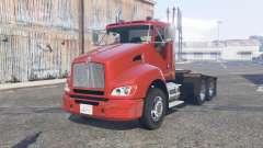 Kenworth T440 2009