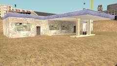 Doherty Garage - Retexture for GTA San Andreas