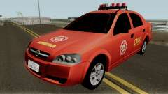 Chevrolet Astra CBMRS for GTA San Andreas