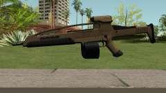XM8 HQ for GTA San Andreas