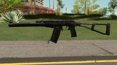 AS-VAL Special Complex for GTA San Andreas