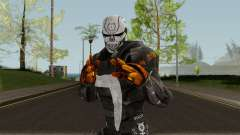 IronGhost for GTA San Andreas