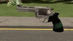 MR96 Revolver for GTA San Andreas