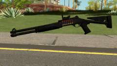 Benelli M4 for GTA San Andreas