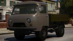 UAZ-451DM v1.1 for GTA 4