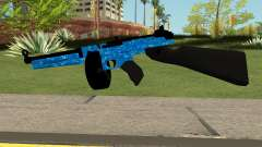 Rules Of Survival Assault Rifle
