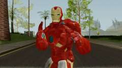 Ironman Strike Force for GTA San Andreas